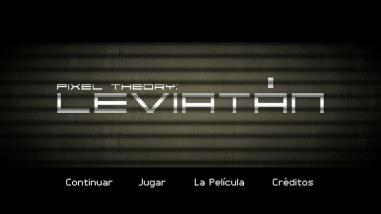 Pixel Theory: Leviatán. Ingame.