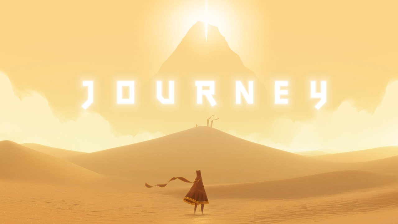 Journey Juego