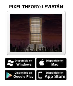 Pixel Theory Leviatán